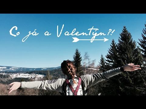 Tak takhle vypadal můj Valentýn! ♥︎ || Diary