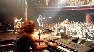 Cinderella - Nobody's Fool - House of Blues - Dallas 2011