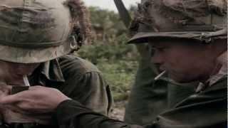 THE REAL PLATOON VIETNAM WAR MUSIC VIDEO HD