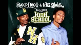 Snoop Dogg & Wiz Khalifa feat  Curren$y   OG Instrumental