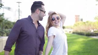 [VIDEO] WCS outdoor▸ Parker & Melissa
