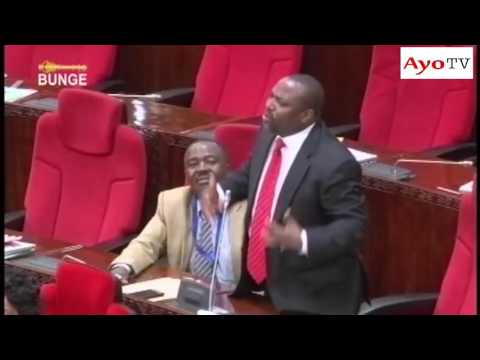 Mbunge Lusinde alivyowaongelea Wapinzani kukosoa ishu ya safari za nje za JK na JPM