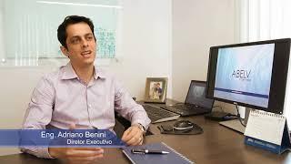 Entrevista com Eng. Adriano Benini