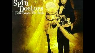 Spin Doctors - Siren Dress