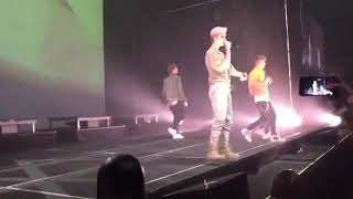 Unbelievable   Why Don't We ( Live Concert )