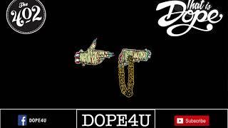 2Pac & Biggie Smalls - The Bad Guys Remix HQ [DOPE4U]