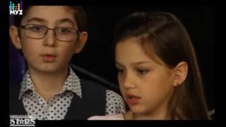 «Детская Десятка с Яной Рудковской» - IV сезон, 01.05.16