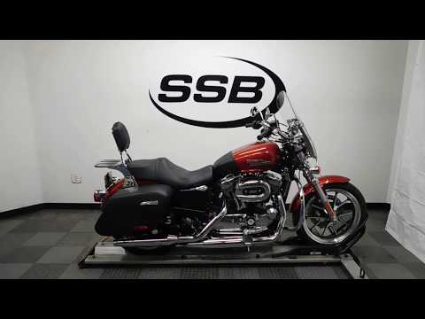 2014 Harley-Davidson Sportster Custom in Eden Prairie, Minnesota