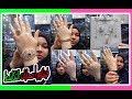 Yousra Avec Bijouterie Fatine | أجمل موديلات خواتم و أساور و سرتلات من ذ...