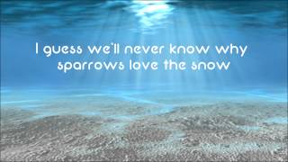 Owl City - The Saltwater Room [HD Lyrics + Description]