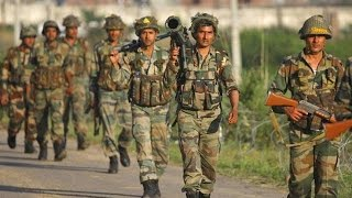 Karaoke with Lyrics : Indian Army- Patriotic song :Tara ram