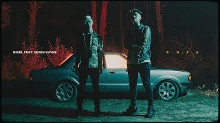 MIDEL feat SEVEN KAYNE - SI NO FUE ASI (Video Oficial)