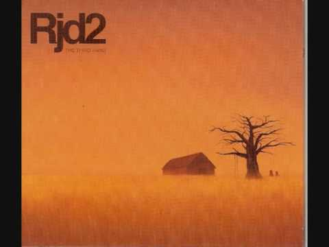 Heaven (Song) by RJD2