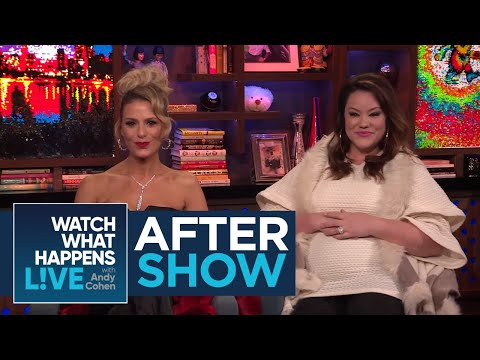 After Show: Dorit Kemsley's Disappearing Accent | RHOBH | WWHL