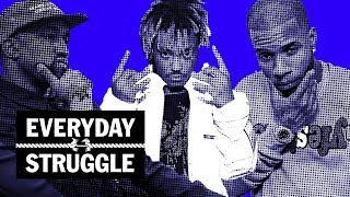 Everyday Struggle - Tory Lanez Accepts Joyner's Battle Challenge, Is Kanye 'Jealous' of Drake?