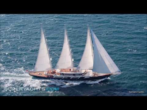 Top 12 most expensive yacht in the world!!