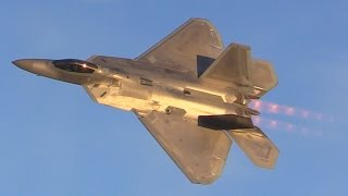 F 22 Raptor Demo TWILIGHT