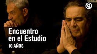 Encuentro en el Estudio 10 años - Remasterizado - Rubén Juárez - Último tango en Buenos Aires