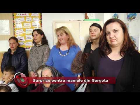 Emisiunea Proiecte pentru Comunitate – 8 martie 2017 – Gorgota