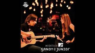 Sandy E Junior | No Fundo Do Coração (Acústico)