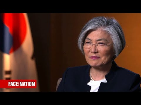 Extended interview: Kang Kyung-Wha