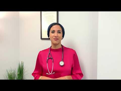 Meet our new Naturopath, Dr. Maisam Hasan