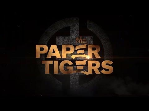 #BIFF2020 A Window on Asian Cinema - The Paper Tigers / 아시아 영화의 창 - 페이퍼 타이거