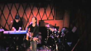 "The Damnwells - ""Kiss Catastrophe"" - Rockwood Music Hall - 09/02/10 - Late Show"