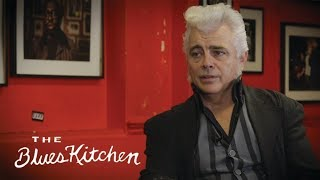 Dale Watson on Merle Haggard: The Blues Kitchen Presents... [Interview & Live Performance]