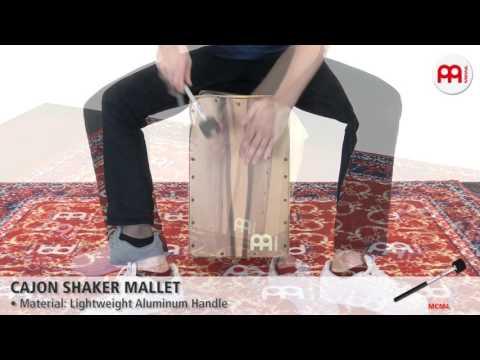 MEINL MCM4 Shaker Mallet