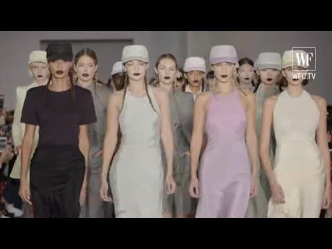Max Mara Spring/Summer 2020 Collection | Milan fashion week