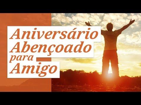 Mensagens De Aniversário Para Amigo Evangélico Mensagens De