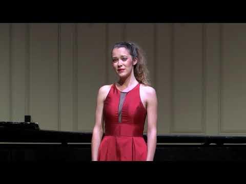 Presentation of the Rose - Der Rosenkavalier - Strauss