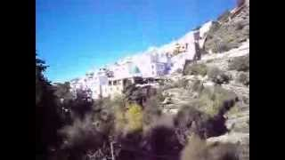 preview picture of video 'chefchaouen marocaine,شفشاون المغربية'