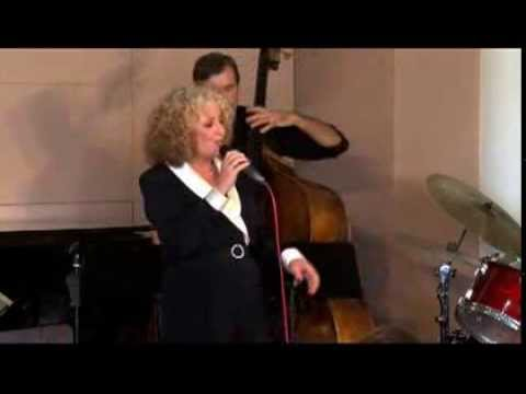 """Linda Kosut sings """"Am I In Another World"""""""