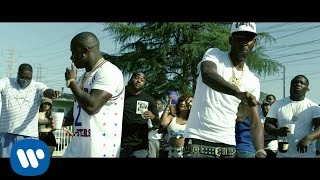O.T. Genasis   Cut It Ft. Young Dolph [Music Video]
