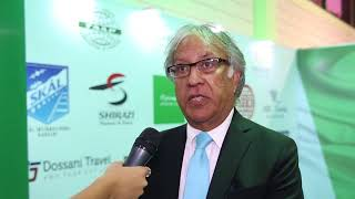 Khawaja Jahan Zeb - Chief Executive - ZEB Travles