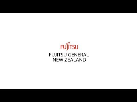 Fujitsu General (New Zealand)