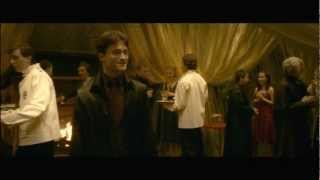 The Slug Party - Harry Potter And The Half-Blood Prince [HD]
