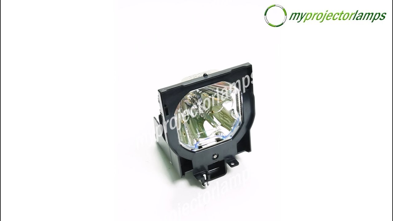 Sanyo 610 300 0862 Projector Lamp with Module