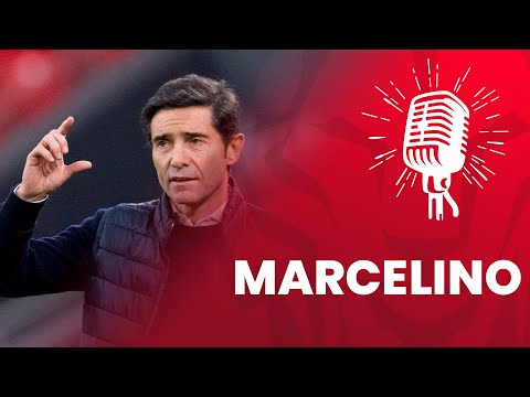 🎙️ Marcelino | post Athletic Club 2-2 Real Valladolid | 33. J LaLiga 2020-21