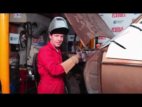 The Workshop - Welding Masterclass