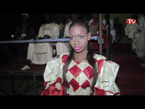 Festival Képarou Mame 2018: Prestation hilarante de la troupe Xaada