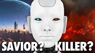 What If AI Became Self-Aware? | Alternate Reality