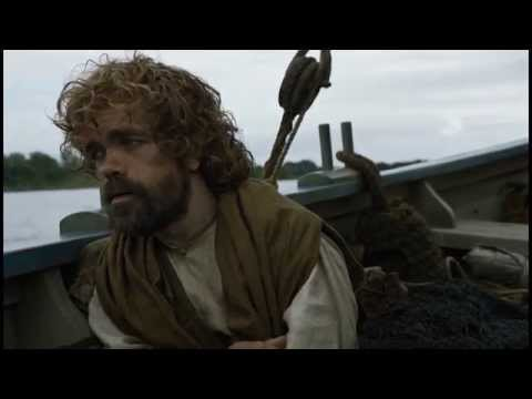 Tyrion Dies - The Mormont way