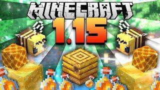 Minecraft 1.15 - Résumé des nouveautés ! [FR]