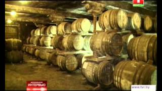 "Глава коньячного дома ""Hennessy"" Мерис Ришар Хеннесси"