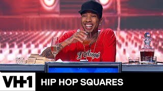 Deray Davis Asks Tyga About Kylie Jenner 'Sneak Peek'   Hip Hop Squares