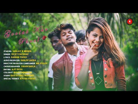 GULAB KAR PHOOL || SINGER - VICKY KACHHAP || NEW NAGPURI VIDEO SONG 2018 || FULL HD 1080P