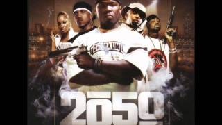 50 Cent - Put A Hole In Yo Back (G-Unit Radio 10)